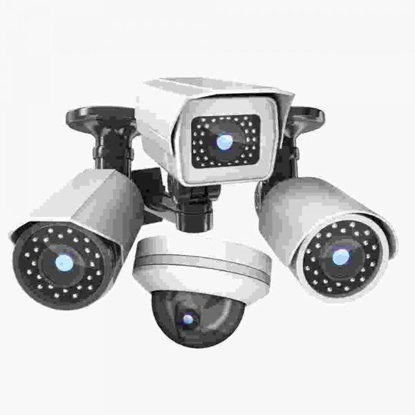 telecamere videocamere videosorveglianza audioart