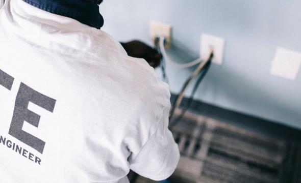 installazione impianti antifurto allarme casa videosorveglianza