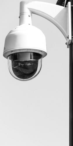 video camera sicurezza audioart
