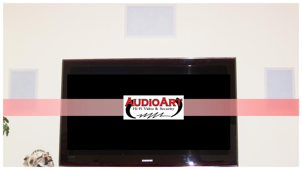 home theatre audioart